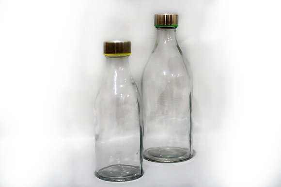Bottle Round 1