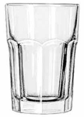 Bali Rent Tumbler Glass 27cl