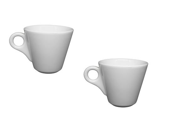 Cup Cappuccino Empat