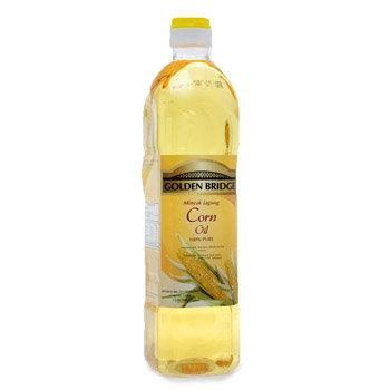 Corn Oil 1 liter