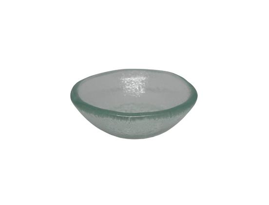 Glass Sauce Bowl