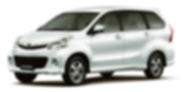 Car hire rental bali