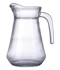 Carafe Juice Dua