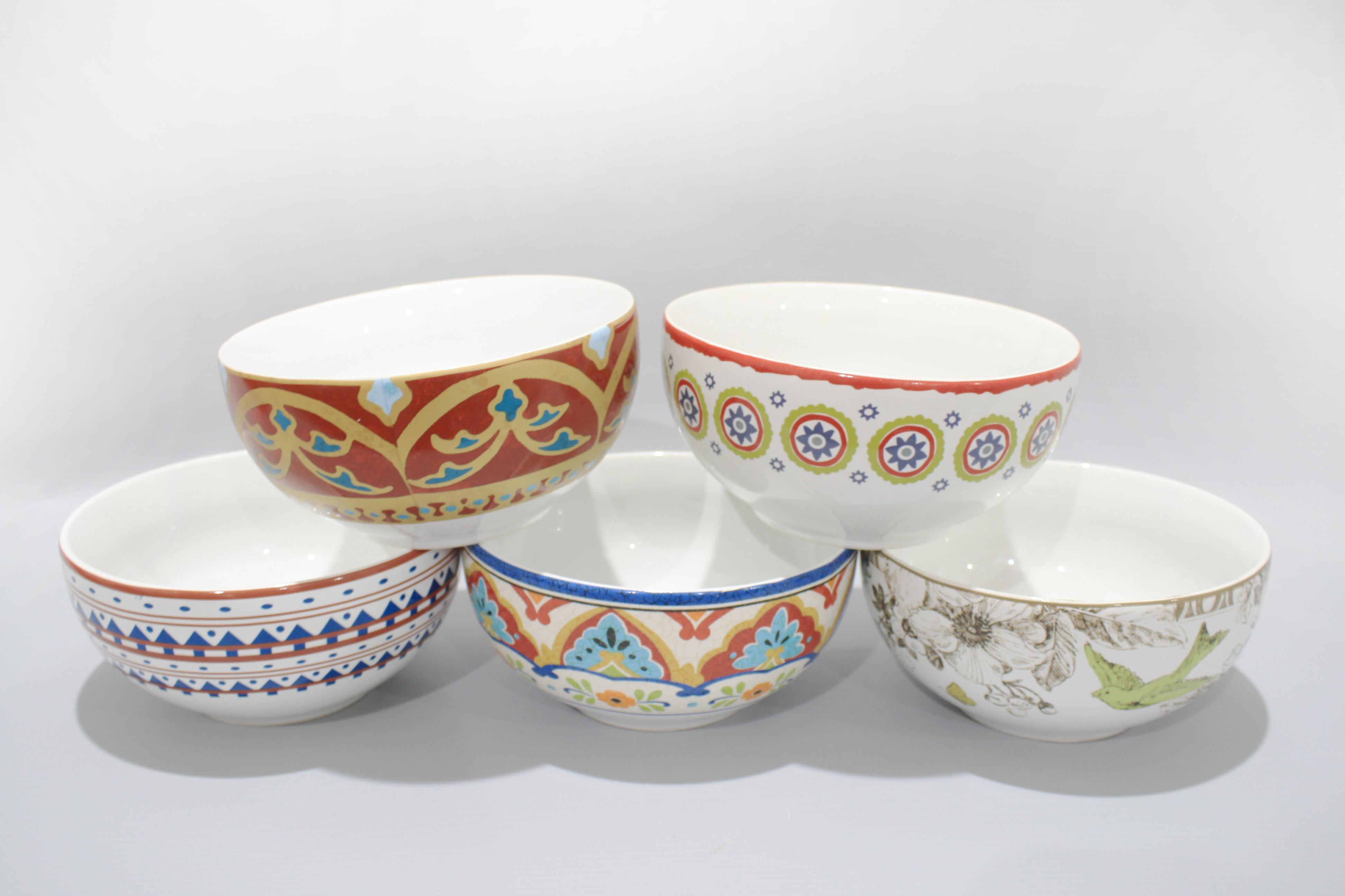 Bowl Marocco