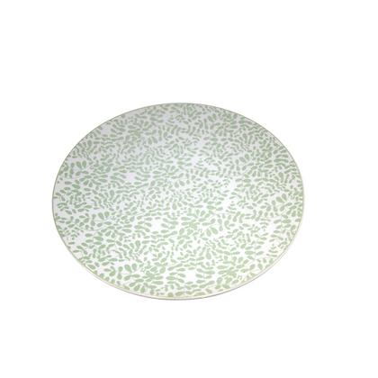 Plate Foliage