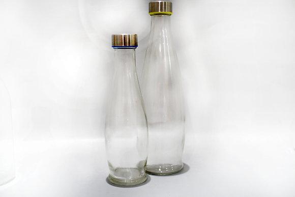 Bottle Round 2
