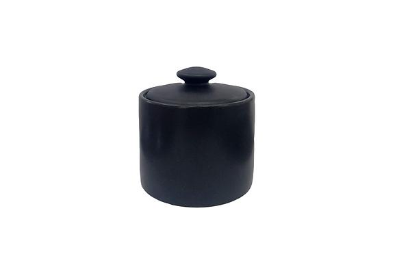 Pot Sugar Black