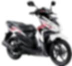 Motorbike hire rental bali