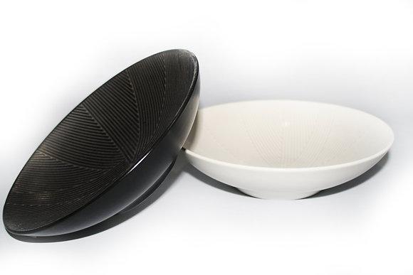 Bowl Comb