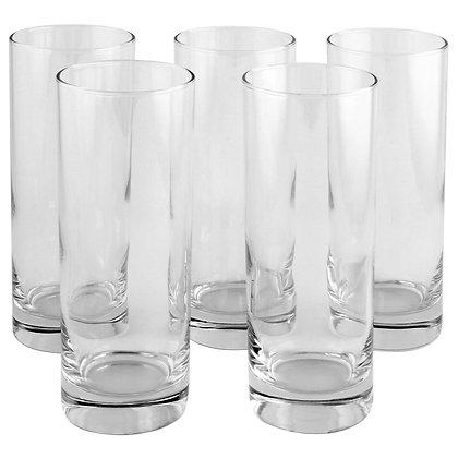 24PCS / Tumbler glass
