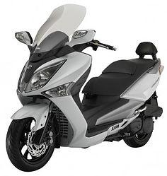Motorbike rental hire Bali sym