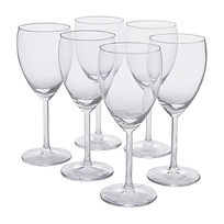 Glass hire glassware rental event gelas sewa bali