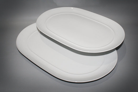 Plate Serving