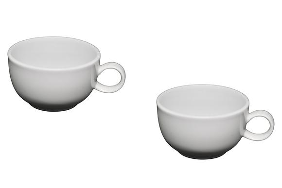 Cup Cappuccino Tiga