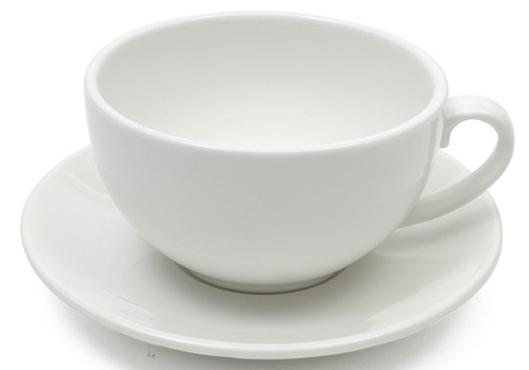 Cup Tea 1