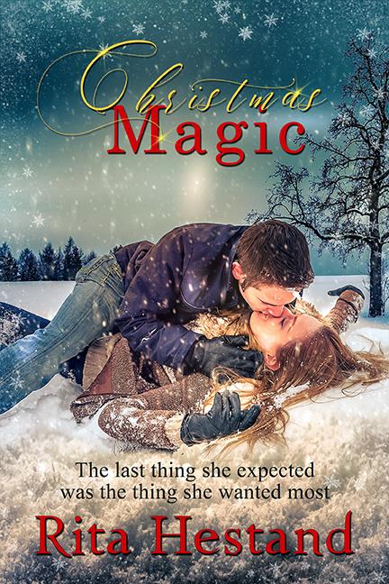 Christmas Magic - Rita Hestand 1