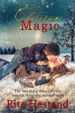 Christmas Magic - Rita Hestand 1