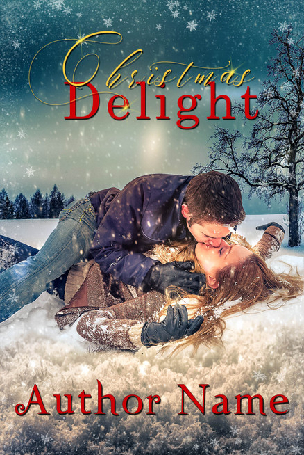 Christmas Delight soft cover template.jp