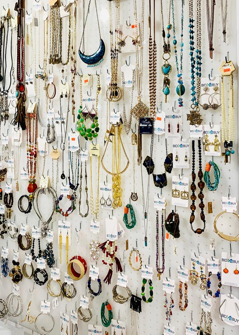 Unbelievable Jewelry Selection!