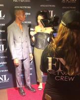 Art Hearts Fashion Show, NYFW 09/18