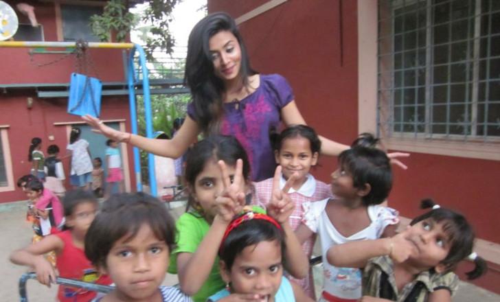 Prem Sadan Girls Orphanage Mumbai.