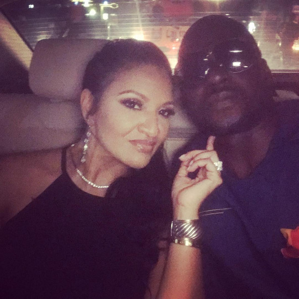 UPDATE ON CHRIS ATTOH'S LATE WIFE- Police: Woman Killed in Greenbelt Was Married to 2 Men