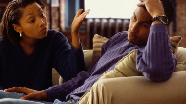 Why Isn't Your Spouse Listening to You?