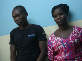 Man And His Lover Charged For Screaming During Sex In Meru