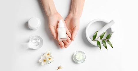 קרם טיפולי לבעיות עור