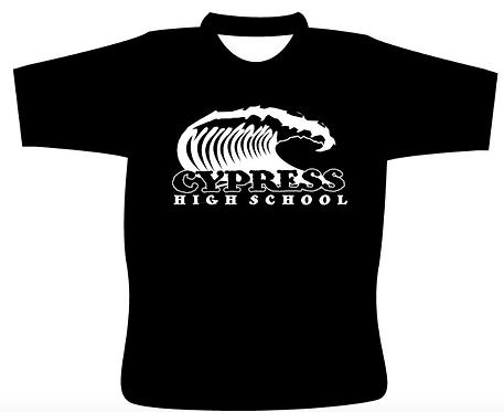 Cypress Spirit Wear! T-Shirt