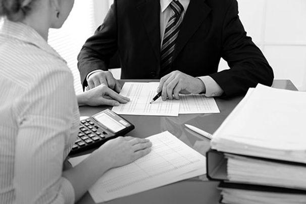 Operational & Technical Audits