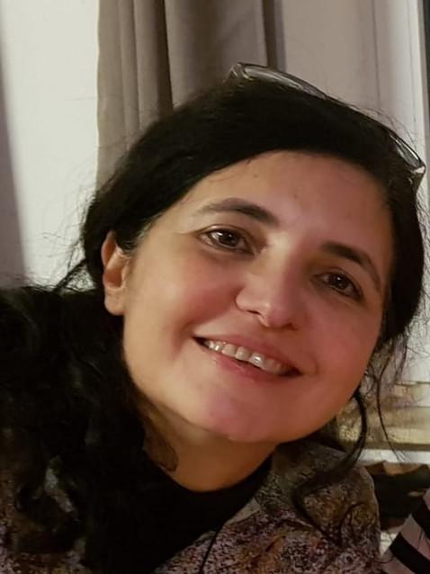 Lidia Segura
