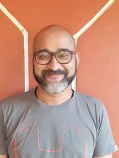 Abhijit Nadkarni, Organizing Chairperson