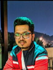 Ankur Garg, Member
