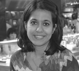 Urvita Bhatia, Organizing Secretary