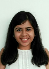 Devika Gupta, Communications Committee Lead