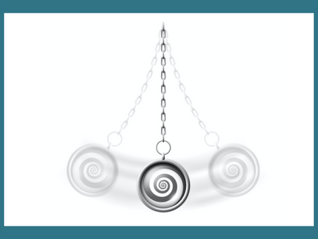 The Pendulum Effect