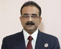 Rajesh Dhume, Member