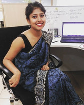 Sweta Pal, Communications Committee Lead