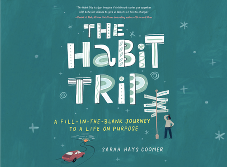 How The Habit Trip came to be