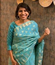 Madhavi Roy, Communications Team