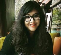 Arunima Gururani, Communications Team