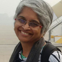 Prathima Murthy, Member