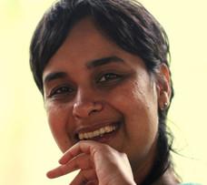 Shreyas Kamat, Finance Committee Lead