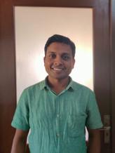 Godwin Fernandes, Registration Lead
