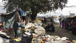 Planning for Informal Settlements in India
