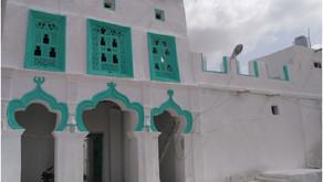 Kaplan RPI Program Supports Restoration of Yemen's Islamic Heritage
