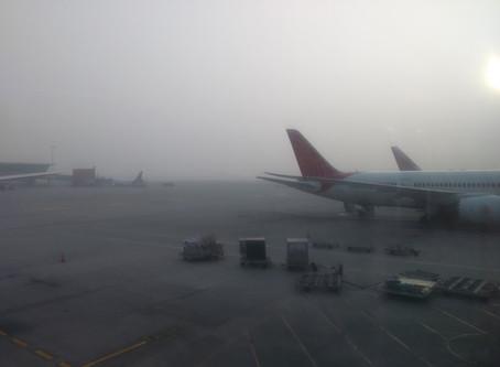 Explaining Northern India's Oppressive Smog