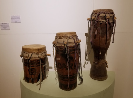 Finding the Musical Connections between West Africa and Latin America