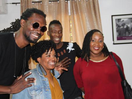 Trans-Atlantic Memories: Senegal's Hip-Hop Griots and the Black Radical Tradition